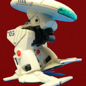 Robot Technology Blog